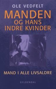 Manden og hans indre kvinder bog